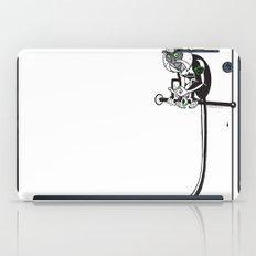 Mona Monkey iPad Case