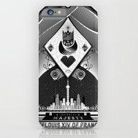 Shanghai Coup d'Etat iPhone 6 Slim Case