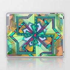 Slovenian symbol Laptop & iPad Skin
