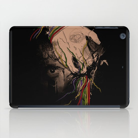 The Terror iPad Case