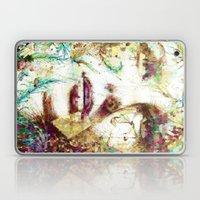Mirada Persa Laptop & iPad Skin