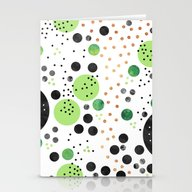 Jungle Coctail Stationery Cards