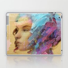 Guard of the Valhalla Laptop & iPad Skin