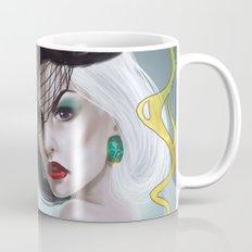 Cruella de Vil Mug