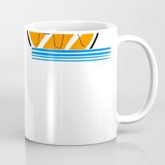 Ellie & Riley: Left Behind Mug