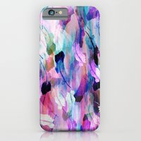 iPhone & iPod Case featuring Freedom Feather by Nikkistrange