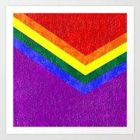 Pride Art Print