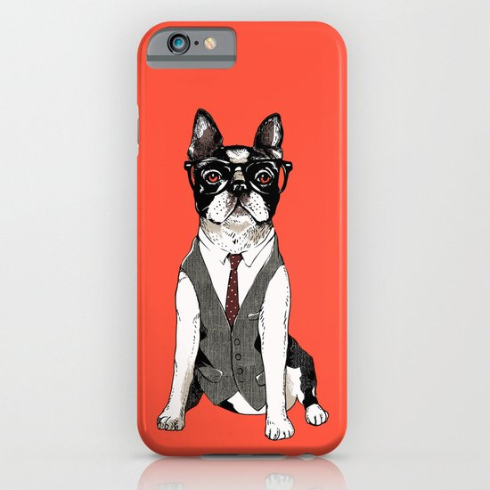 Like A Bosston iPhone & iPod Case