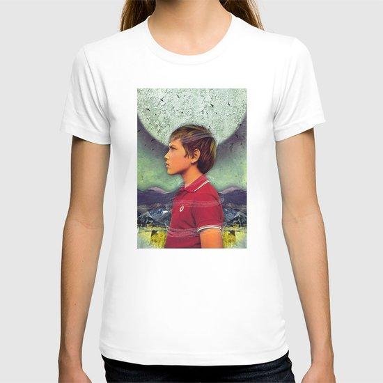 Boy T-shirt