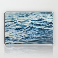 Ocean Magic Laptop & iPad Skin