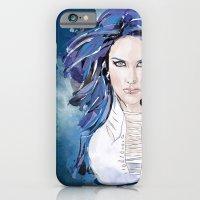 Alissa White Gluz  iPhone 6 Slim Case