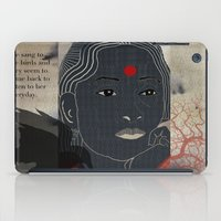 134.b iPad Case