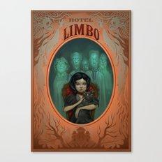 Hotel Limbo Canvas Print