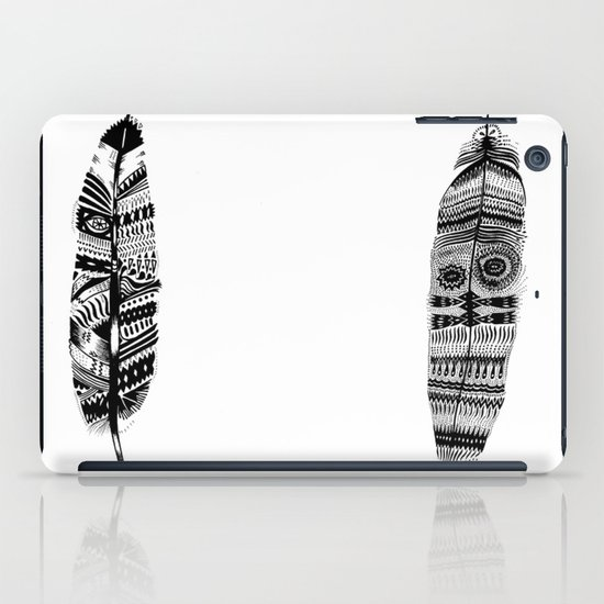A long time ago I used to be an Indian (2) iPad Case