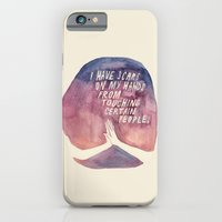 From Touching People iPhone 6 Slim Case