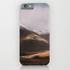 Scottish Highlands iPhone 6 Slim Case