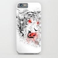 Panthera Tigris iPhone 6 Slim Case