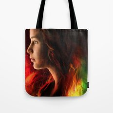 The Tributes Tote Bag