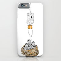 Birdbreath iPhone 6 Slim Case