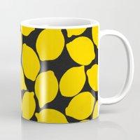 lemons 1 Mug