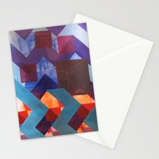 geo1 Stationery Cards