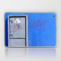 415 Volts Laptop & iPad Skin
