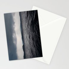 'Lake Ominous' Stationery Cards