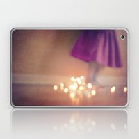 The Magic Hour Laptop & iPad Skin