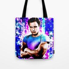 Marlon Brando, Color source 1 Tote Bag