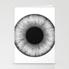 Eye B&W Stationery Cards