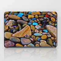 River Rock iPad Case