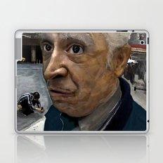 Liberty For Everybody Laptop & iPad Skin