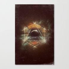 Earthrise Canvas Print