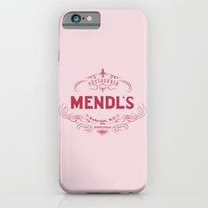 MENDL'S Slim Case iPhone 6s