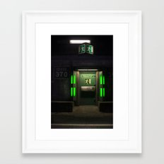 Issue #370 Framed Art Print