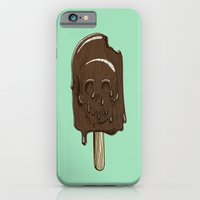 iPhone & iPod Case featuring Oh Fudge by Andrew Henry