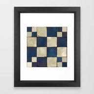 Dungeon Tiles Anyone? Framed Art Print