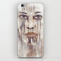 Old thoughts ! iPhone & iPod Skin