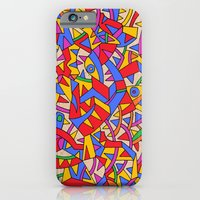 - eighties - iPhone 6 Slim Case