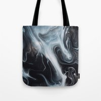 Gravity I Tote Bag