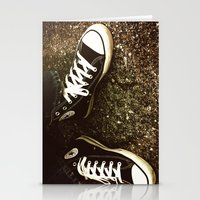 When They Were Made In T… Stationery Cards