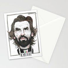 ANDREA PIRLO Stationery Cards