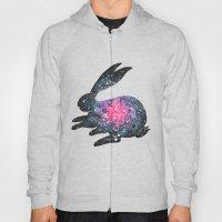 Astral Bunny 1 Hoody