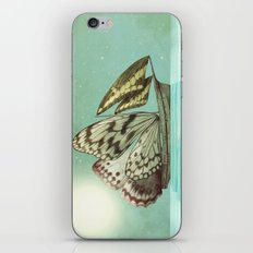 The Voyage iPhone & iPod Skin