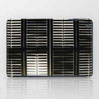 Shutter iPad Case