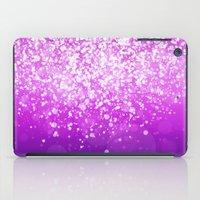 Glitteresques XXI iPad Case