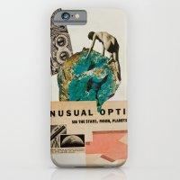 Unusual Optical  iPhone 6 Slim Case