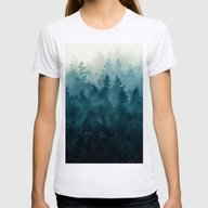T-shirt featuring The Heart Of My Heart //… by Tordis Kayma