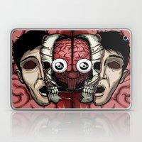 Expand your mind v.2 Laptop & iPad Skin