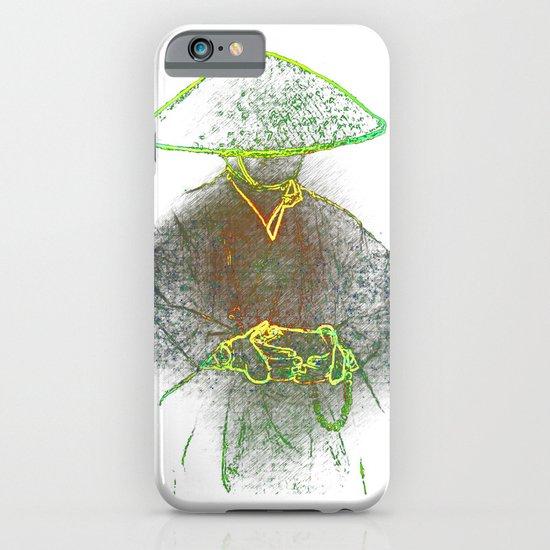 kyoto 3 iPhone & iPod Case